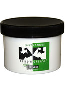 Elbow Grease Oil Cream Lubricant Light 9oz