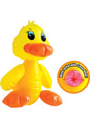 F#ck-a-duck - Yellow/orange
